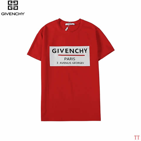 Replica High Quality Givenchy T-shirts For Men