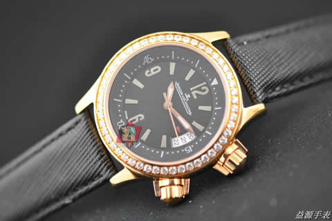 Replica JaegerLecoultre watches for ladies