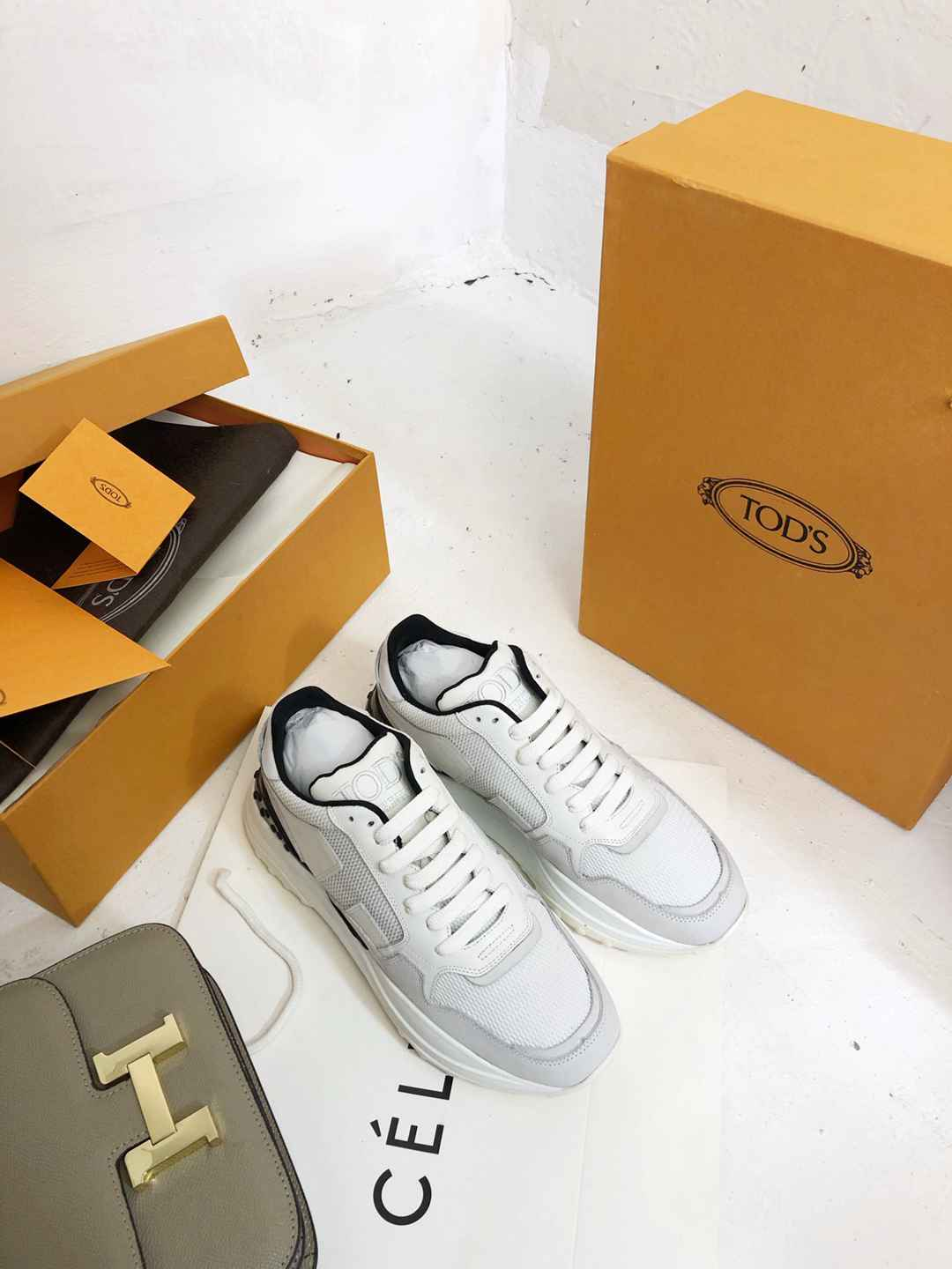 Replica  High Quality Tods Shoes for Women