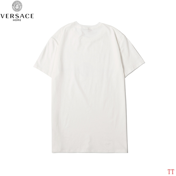 Replica Versace T-shirts For Men