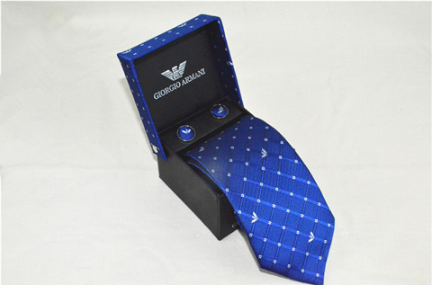 New Model Replica Armani Tie For Men