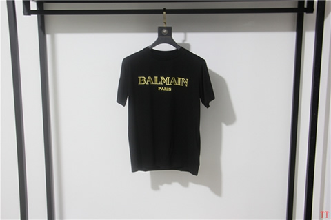 Replica Balmain T-shirts For Men