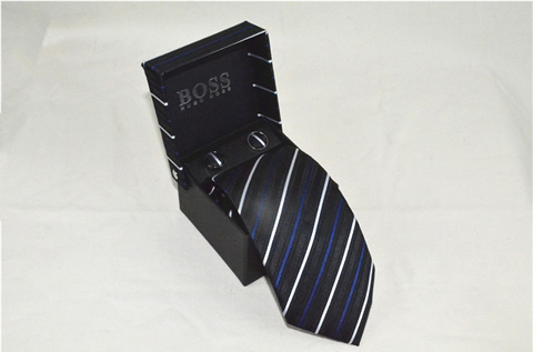 New Model Replica Boss Tie For Men