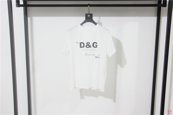 Replica D&G T-shirts For Men
