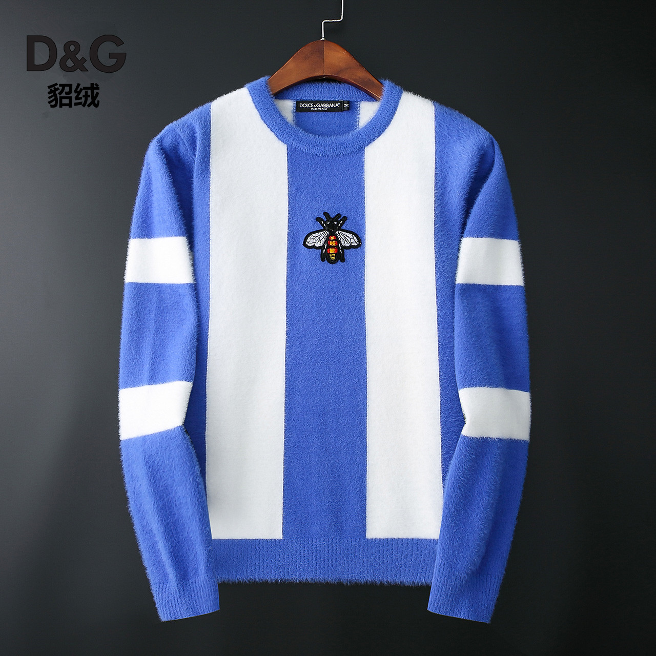 Replica D&G Sweaters For men
