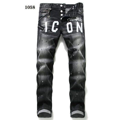 Replica Dsquared2 Jeans for Men