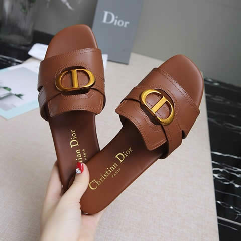 Replica High Quality Dior Shoes For Women