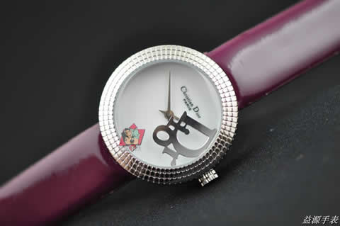 Replica Dior watches for ladies