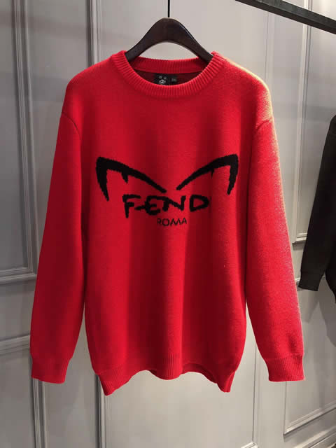 Replica Fendi Sweaters For men