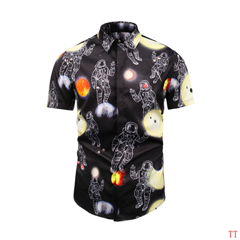 Replica Givenchy Shirts For Men