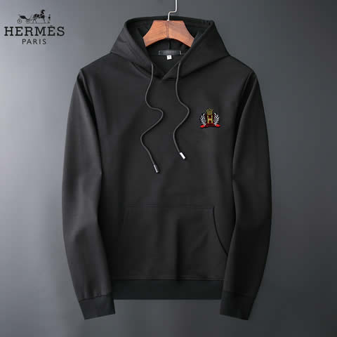 Replica Hermes jacket For Men
