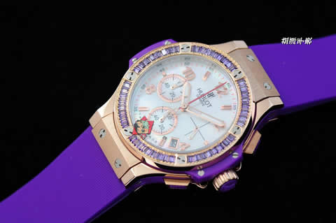 Replica Hoblot watches for ladies