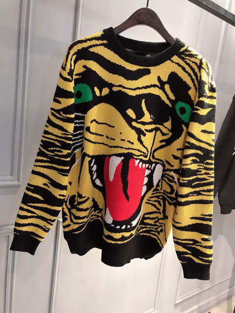 Replica KENZO Sweaters For men
