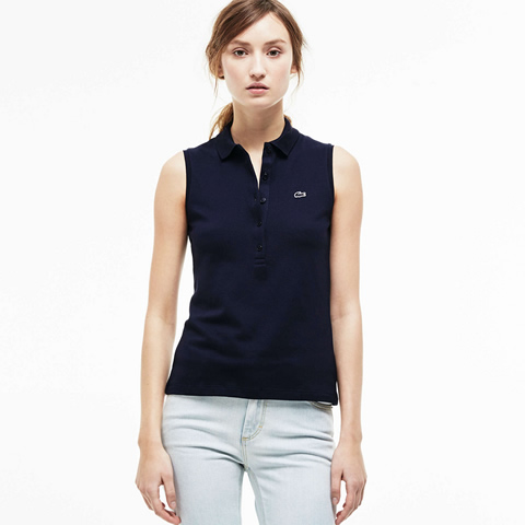 New Model Replica Lacoste T-shirts For Women