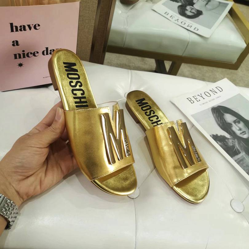 Replica MOSCHINO Womens Shoes