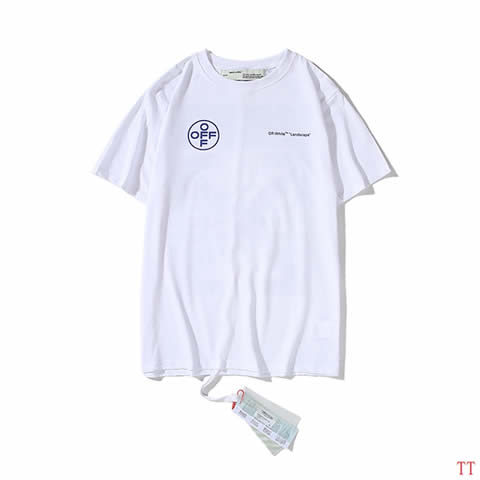 Replica Off White T-shirts For Men
