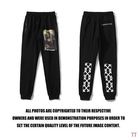 Replica Off White Shorts&pants For Men