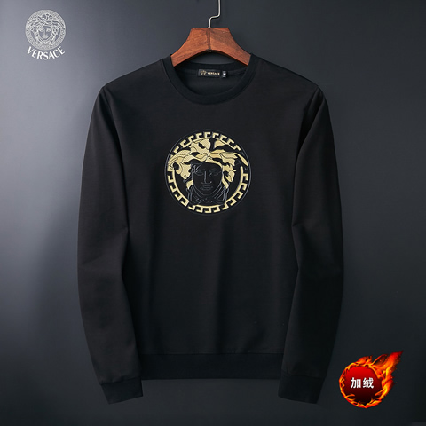 Replica High Quality Versace Jackets&Hoodies For Men