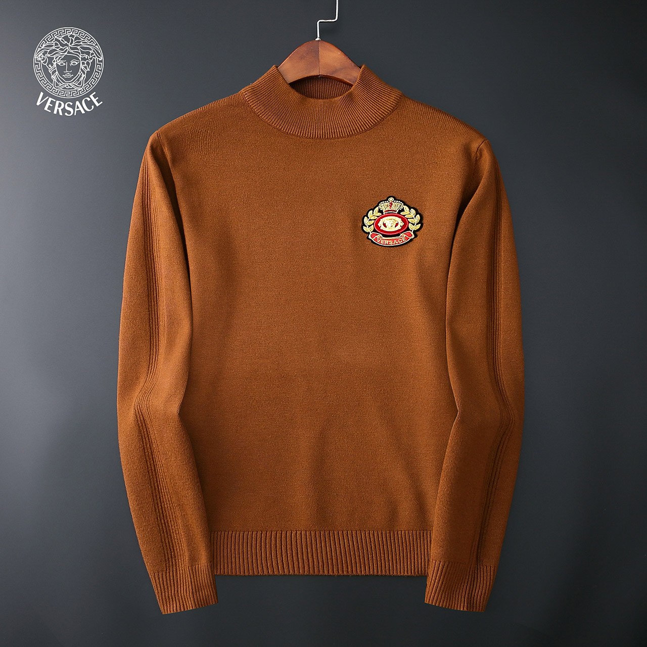 Replica Versace Sweaters For men
