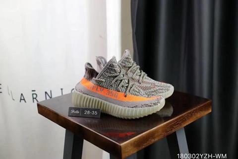 New Model Replica High Quality Yeezy Shoes For Kids